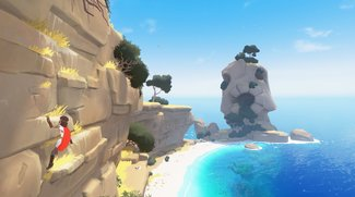 RiME: Neue Details zur Nintendo Switch-Version