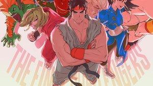 Street Fighter: 12 Klassiker zum 30. Jubiläum