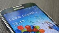 Smartphone-Reparaturkosten: Günstig bei Apple, teuer bei Samsung