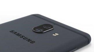 Galaxy A- und C-Serie: Samsung bringt Dualkameras in die Mittelklasse