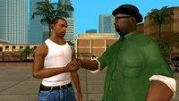 GTA San Andreas: Der wahre Grund, warum Big Smoke soviel Essen bestellt hat