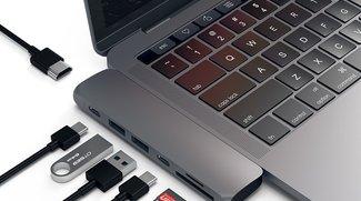 MacBook Pro 2016: Neuer USB-C-Hub mit HDMI, SD-Slot und mehr