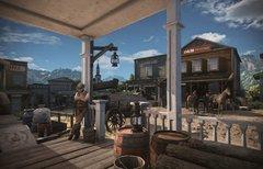 Wild West Online: Spielwelt...