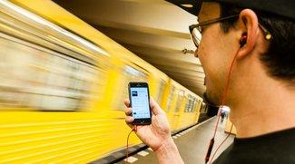 Kostenloses WLAN in der U-Bahn-Station: Berlin zeigt, wie's geht [Meinung]