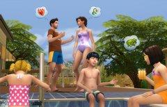 Die Sims 4: Patch gewöhnt...