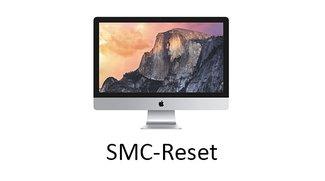 SMC-Reset am Mac durchführen – so geht's