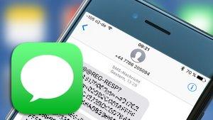 iPhone, iPad und Mac: Diese iMessage-Nachricht ist gefährlich