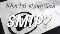 SMTP – Was ist das? [Erklärung]