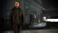Sniper Elite 4: Hitler-Hoden im Spiel akkurat dargestellt