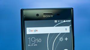 Sony legt vor: Beliebte Xperia-Smartphones erhalten wichtiges Android-Update