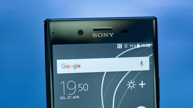 Unglaublich: Sony versteckt geniale Display-Funktion bei Xperia-Smartphones