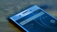 Überraschend hübsch: So sieht das Sony Xperia XZ2 aus – und das kann es