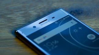 Sony Xperia XZ Premium im Test: Extravaganter Schmutzfink