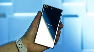 Sony Xperia XZ2: So gut wird der randlose Samsung-Schreck wirklich