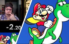 Super Mario World: Speedrun...