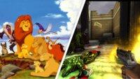 Diese 11 Klassiker aus deiner Kindheit gibt es inzwischen bei Steam
