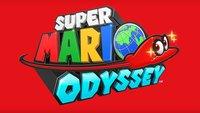 Super Mario Odyssey: Abgefilmtes Material zeigt Spielareale