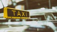 Taxis gegen Uber: EU fordert gleiche Regeln für alle