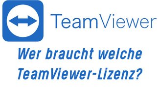TeamViewer-Lizenz: Wer braucht Business, Premium oder Corporate?