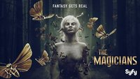 The Magicians (Serie)