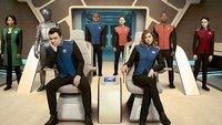 The Orville: Kommt Staffel 3 nach Deutschland nach dem Hulu-Wechsel?