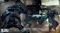 The Surge: Dank Beta-Patch eigene Musik einbinden