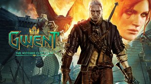 Gwent: Entwickler verschenken The Witcher 2