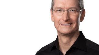 Will der Apple-Chef US-Präsident werden?
