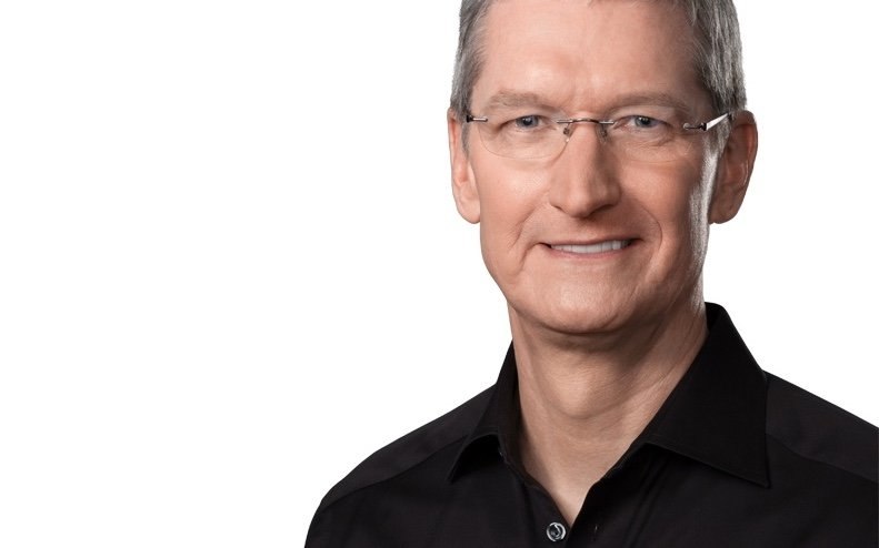 Apple-Chef schwimmt im Geld: So viel verdiente Tim Cook 2017