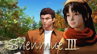 Shenmue 3: Neues Entwicklertagebuch zur Handlung