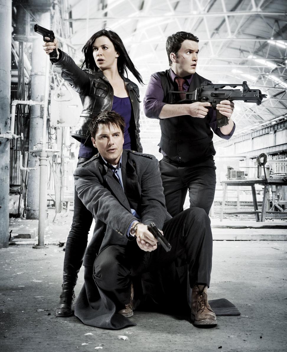 Torchwood Staffel 5 kommt anders als erwartet