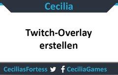 Twitch: Overlay erstellen –...
