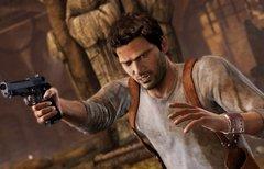 Uncharted: Junger Nathan Drake...