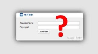 Versatel Webmail: Login funktioniert nicht – daran liegt's