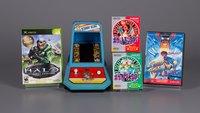 Video Game Hall of Fame: Pokémon, Halo, Street Fighter 2 & Donkey Kong verewigt