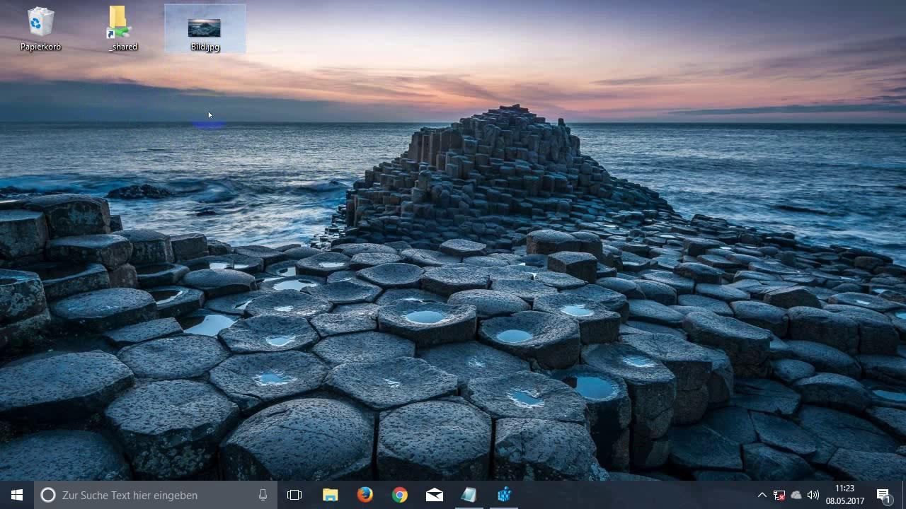 windows blickpunkt bilder