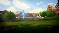 Yonder – The Cloud Catcher Chronicles: Rette die Welt ohne Schwert