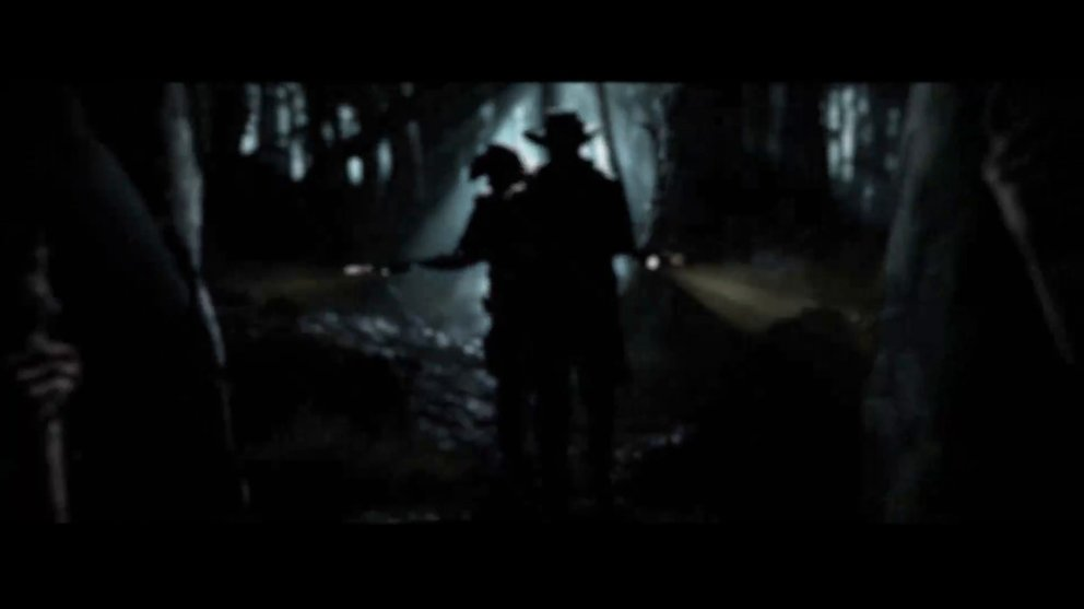 Video-Bild: Hunt: Showdown - Teaser Trailer (4)