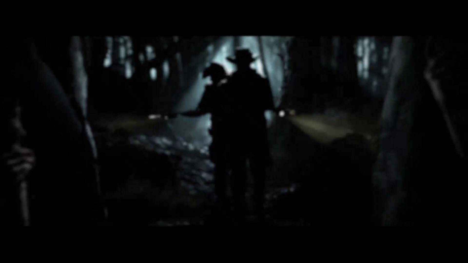Jäger werden Gejagte im ersten Gameplay zu Hunt: Showdown von Crytek