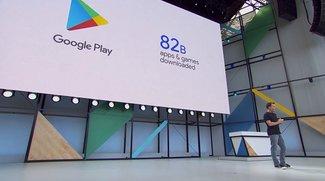 Google Play Store: Sperre für gerootete Smartphones