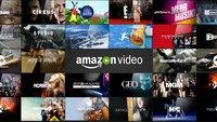 Amazon Channels kündigen: So klappts