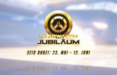 Overwatch: Jubiläums-Event...