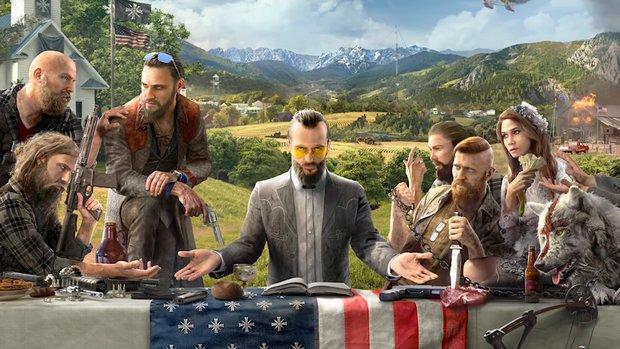 Far Cry 5: Bezug zur Realität ist selbst für die Entwickler erschreckend