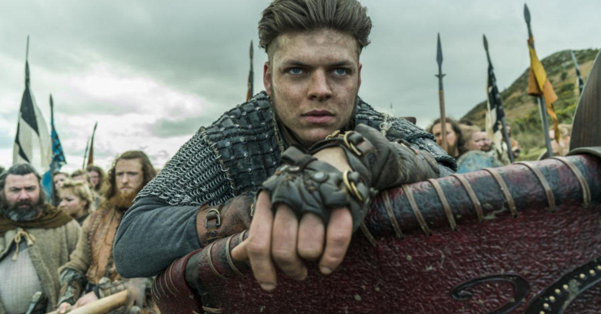 Vikings Neue Staffel 2019