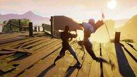 Absolver: Neuer Trailer zum Martial-Arts-Dark Souls