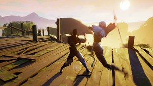 Absolver: Neuer Trailer zum Martial-Arts-Dark Souls
