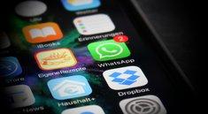 WhatsApp: Update bringt Suchfunktion für Emojis