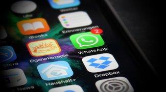 WhatsApp-Übernahme: Facebook hat gelogen und muss 110 Millionen Euro Strafe zahlen