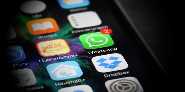 WhatsApp auf dem iPad: Neue Hinweise zur App machen Hoffnung