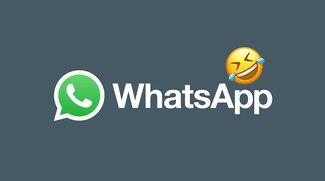 WhatsApp-Status mit Hintergründen: Jetzt wird es bunt